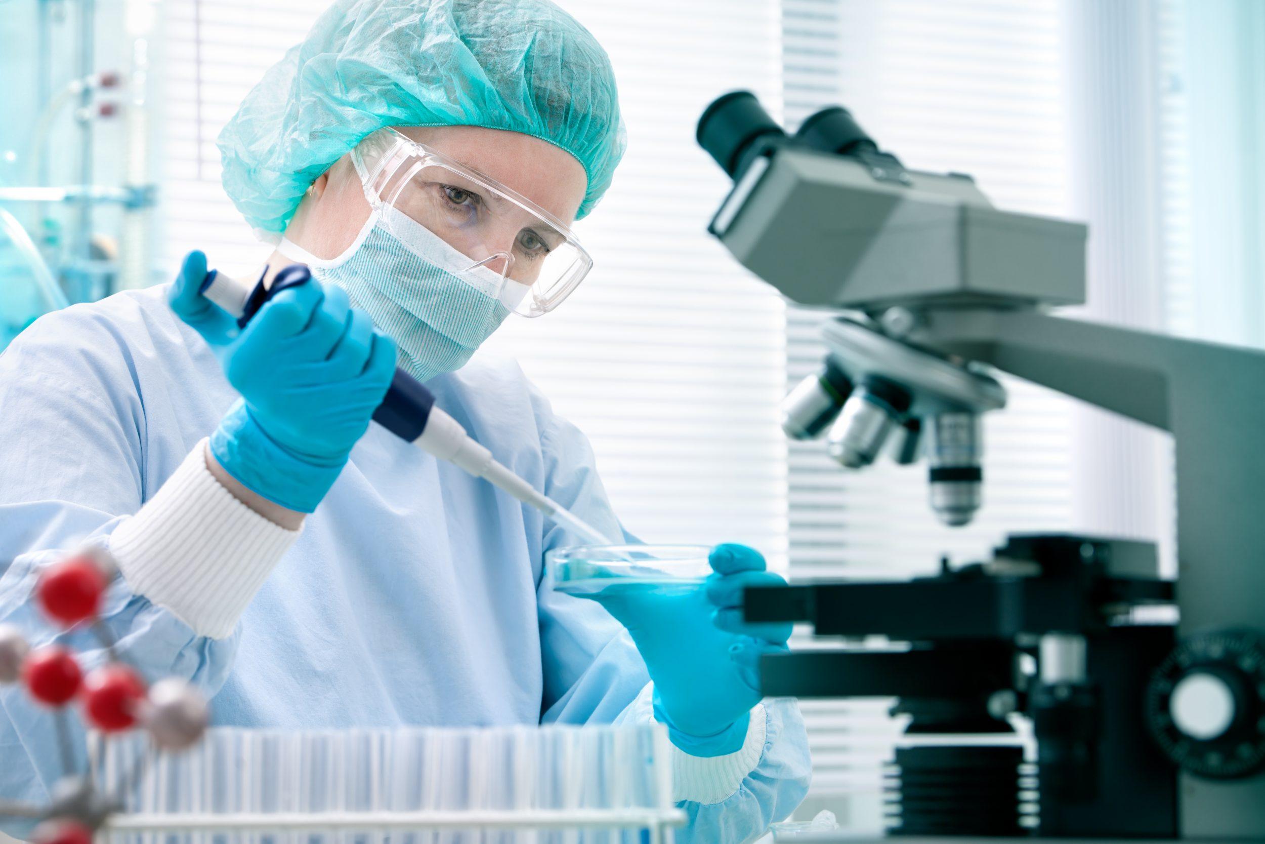 Ricerca e sviluppo - Natural Way Laboratories